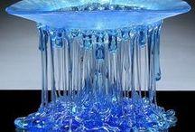 glass inspiration / Allt mulig av glass