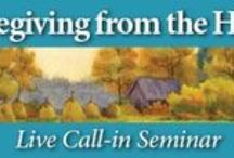 Nouwen Events / Announcing events that reflect on Henri Nouwen's life and work.