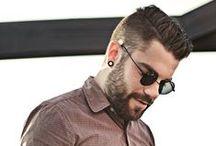 men hair cuts