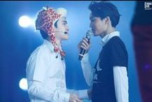 Ship: KaiSoo / OTP  they are the cutest shit ever ♡