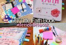 Bible Study/Marking/Prayer Journals