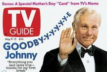 CHILDHOOD via the TV GUIDE - / by Dat Girl