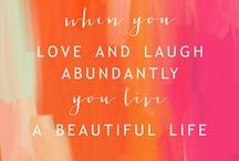 Quoted / Wedding and Love Quotes