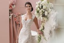 David Tutera @ Country Bride / A selection of some of the wedding gowns we carry from the David Tutera for Mon Cheri Bridal Collection. Please contact us to see what gowns we have in stock or available to try on.