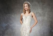 Justin Alexander @ Country Bride / Some of the bridal gowns we carry from the designer, Justin Alexander. Styles are always being added and updated. #weddingdress