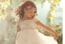 Flower Girl Collection @ Country Bride / Don't forget your flower girls and first communion dresses. At the Country Bride and Gent we have a large style selection from your littlest girl to your junior bridesmaid.