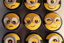 Minion - sweets / Thais board is about minion sweets