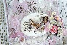 Merete Kildahl Jaklins card / Card