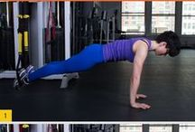 FITNESS & WORKOUTS / all fitness related topics, workouts, tips