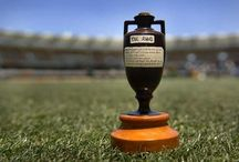 Ashes / The most famous rivalry in world cricket.