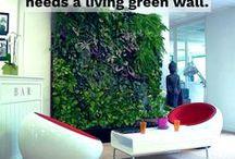 Delectable Garden Shop Posts / Get organic gardening tips, vertical gardening ideas and buy my hanging vertical garden planters!