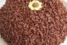 Nutella / Ricette