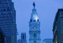 Philly Wedding Inspiration / Some places, photos and fun inspiration for weddings in the Philadelphia region.