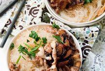 Cucina internazionale / Ricette