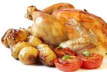 Pollo / Ricette