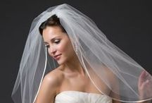 Accessories / The Country Bride and Gent offers a number of designer accessories including veils, jewelry, headpieces and shoes to make your outfit complete!