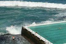 >> Australia << / Beaches, sunshine, food - all things Australia