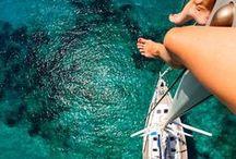 >> Sailing the Seas << / Travelling via the big blue. Contribute email: hello@storyv.com