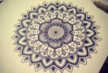Doodling & Drawing <3