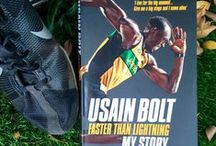 Sports books and movies / Books and movies relating to sport and fitness, including biographies and inspirational stories.