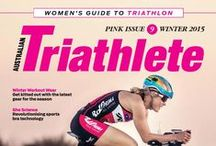 Free Magazines - Sport, health & fitness / Magazines available online now for FREE at the Mum2Athletes' Stacks on ISSUU at https://issuu.com/mumathletes/stacks. Categories include Triathlon, Running, Swimming, Cycling, Gymnastics, Yoga, Fitness, Healthy Living and Healthy Eating.