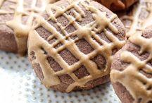 DELICIOUS GLUTEN FREE DESSERTS / Gluten free desserts, candy, sweet treats