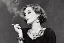 Charm Women / Charm, classy, elegant women. It is just a style matter.