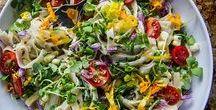 Gluten-Free Recipes / Garden to Table Class Ideas - 2016