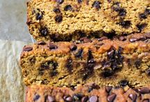 PALEO BAKING & SWEETS / Paleo baked goodies for the paleo lifestyle!  All kinds of paleo baking recipes... Paleo brownies, paleo cookies, paleo cakes, paleo bread, paleo muffins.