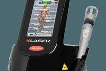 KLaser-UK / KLaser UK K-Laser Therapy is for any age group or body size. For enhanced pain management, anti-inflamatory action and accelerated tissue healing. if you or someone you know is in pain or need to improve physical performance check us out... http://bit.ly/2q414bb