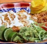 Mexican Fiesta Recipes