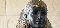 THE LADIES OF EGYPT