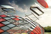 Sport & Stadium Design