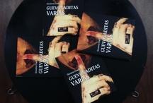 My Books ♥ / Mis libros y publicaciones. / by Giovanna Chadid