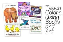 General Art Ideas for Toddlers