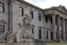 Historic Hotels: Ireland