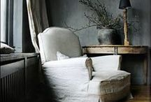 Seating ~ French Style