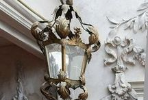 Lighting ~ French Style
