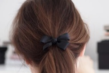 Hairs ♧