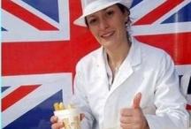 ♔♥ Good British Stuff!! ♥♔ / ♔♥ Some good British stuff ~ for those who love everything BRITISH!! ☺ / by .•*¨*•❤*~ Summer Rose ~*❤•*¨*•.