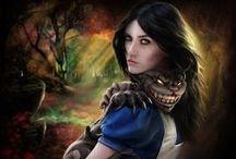 Alice in Wonderland (ou não)