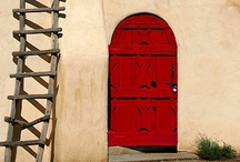Doors, Windows, Stairs, Arches and Gates / by Jodi Henninger