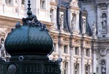 French Architectural Finds
