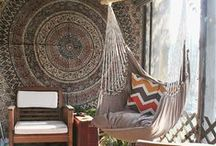 My home 'vision-board' / My home inspiration...