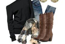 Fashion  / Shoes, bags, clothes