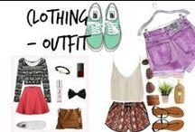 ❣ Abbigliamento