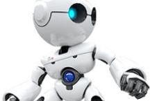 Robots y De todo