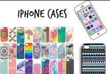 ☏ Iphone Cases