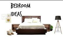 ☽ Bedroom Ideas