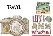 ✈︎ Voyages